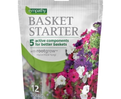Basket Starter (with Rootgrow)