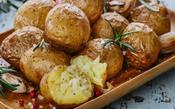 Vegetable Potato Maris Peer