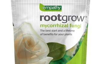 Gardening Extras - Rootgrow Mycorrhizal Fungi 60g