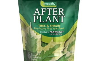 After plant Tree and Shrub food with Mycorrhizal Fungi 1KG